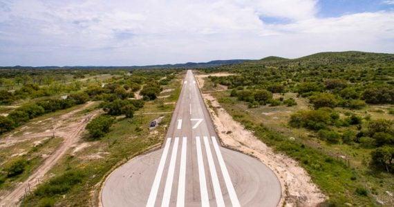 ox ranch runway 17