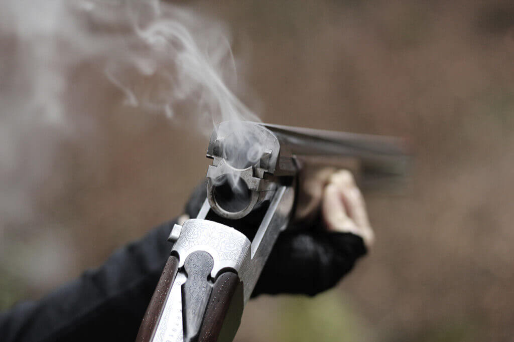 Skeet Shooting   Trap Shooting   5 Stand   OX Ranch