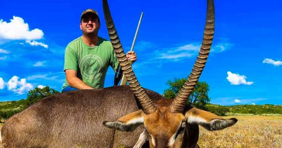 waterbuck-hunts
